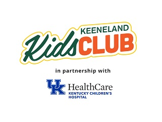Keeneland Kids Club
