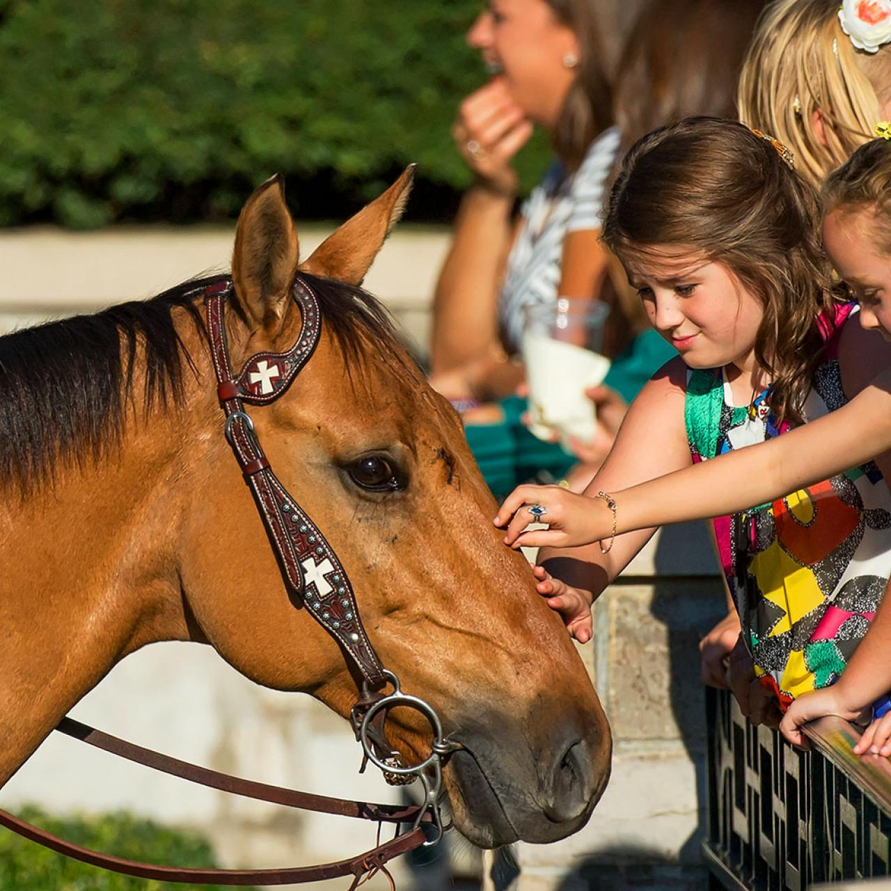 Keeneland Kid's Club